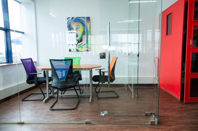 The Kijiji - Social Business Coworking Space - Office