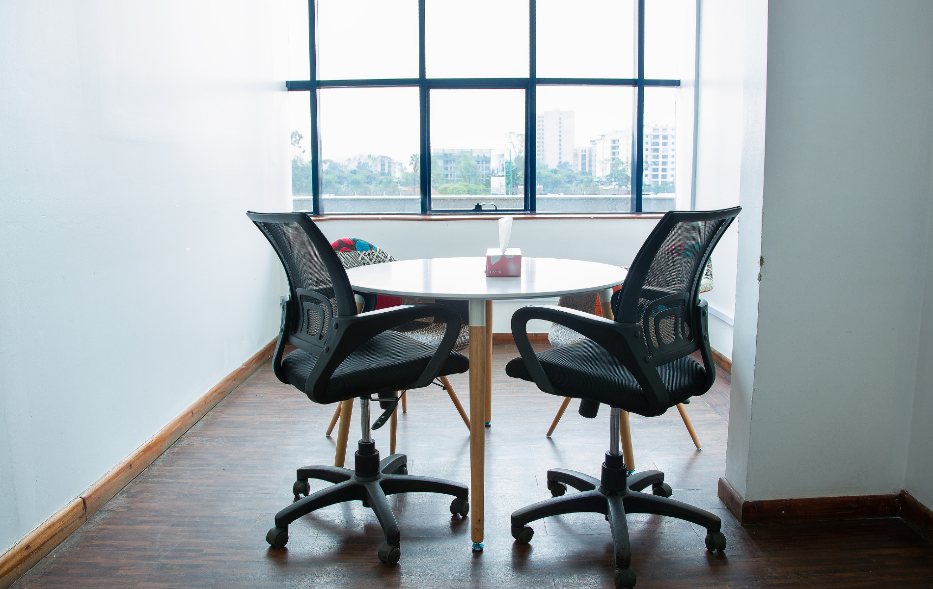 The Kijiji - Social Business Coworking Space - Offices