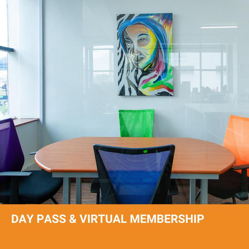 The Kijiji - Social Business Coworking Space - Membership