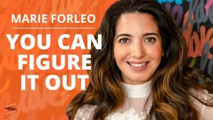 Marie Forleo EntrepreneurshipYoutube Channel